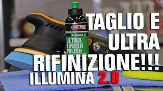Come usare il nuovo rifinitore Illumina 2.0 di Mafra