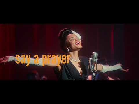 Andra Day - Tigress & Tweed (Music from the Motion Picture The United States Vs. Billie Holiday)