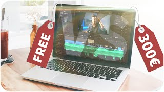 Free vs Studio - Was bietet die kostenpflichtige Version von Davinci Resolve?