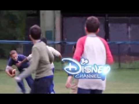 Disney logó reklám 57.-Disney Channel Hungary