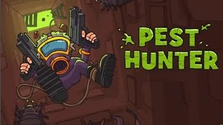 PEST HUNTER FULL GAME WALKTHROUGH
