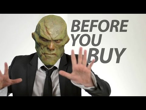 Fallout 4 - Before You Buy