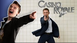 Movie REVIEW ✯Casino Royale✯