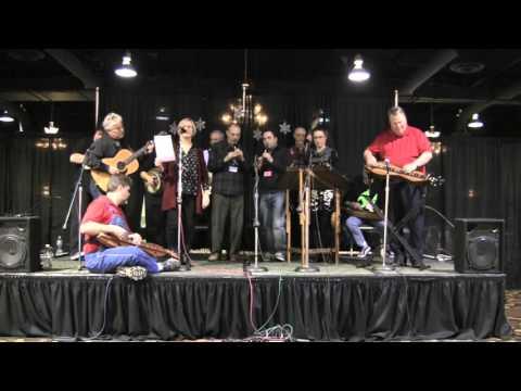 Kentucky Music Winter Weekend January 8-10, 2016