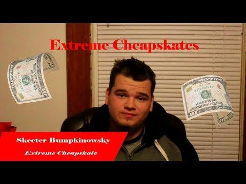 Extreme Cheapskates: The Cheapest Cheapskate Of All Time