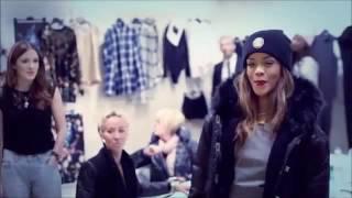 Rihanna-  Bad Girl