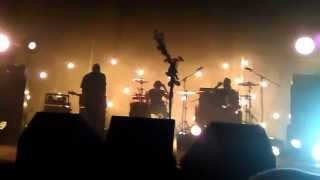 Brand New at The Fillmore - Denver, CO 4/8/15 (Part 1 of 5)