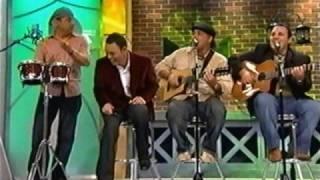 Repeat youtube video Maria Cristina_Duo Contrastes_Trova Cubana