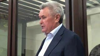 Адвокаты экс-главы Бугульмы предложили денежный залог взамен на свободу Касымова