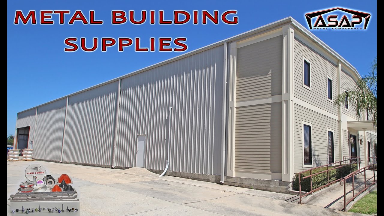 Metal Buildings Louisiana Metal Roofing New Orleans Sheet