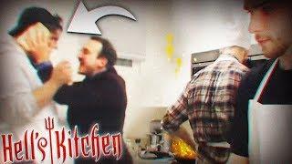 Hyphonix Hell's Kitchen Episode 1