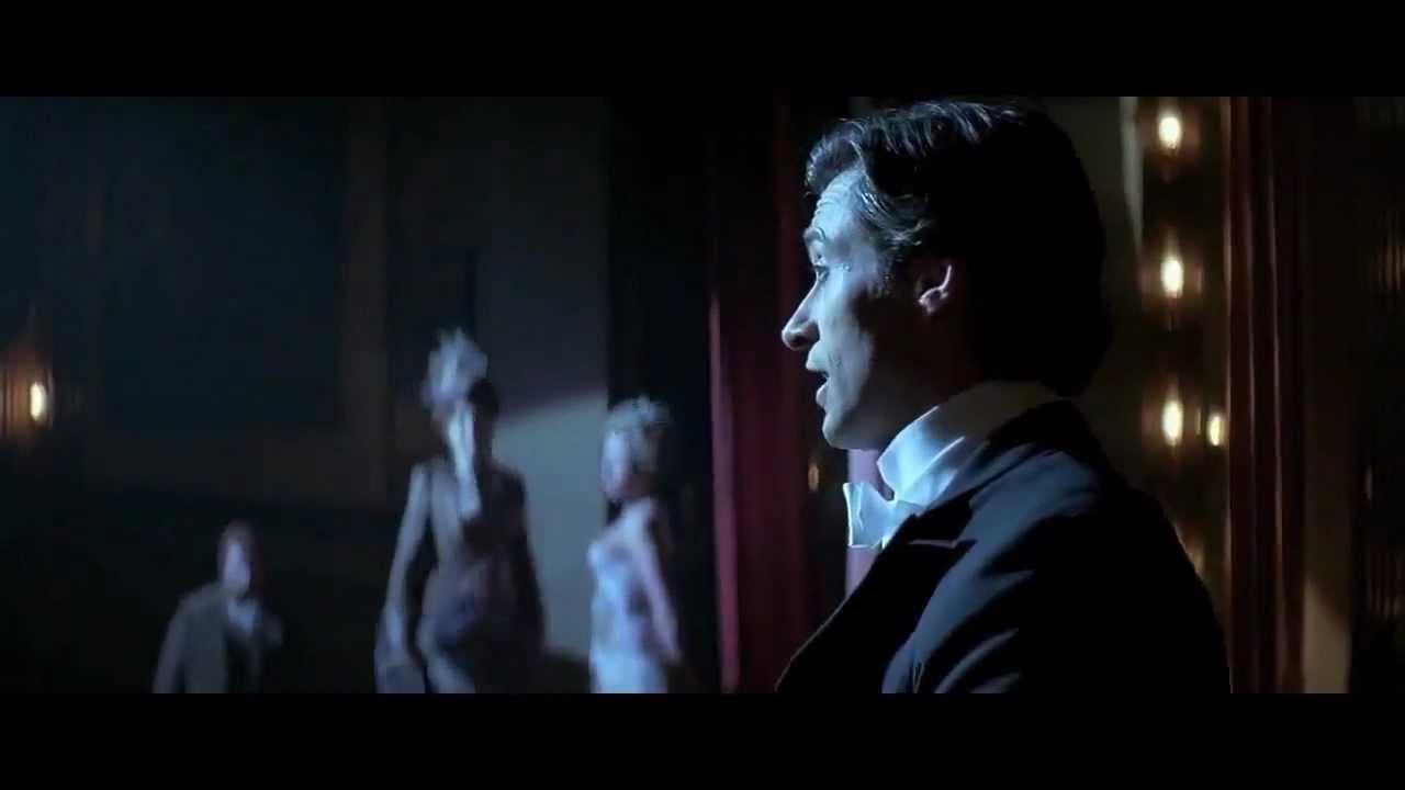 The Prestige Trailer