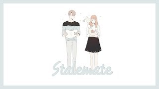 mochi – stalemate (ft. love-sadkid) (lyrics)