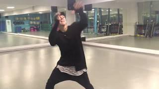 Oxxxymiron - Где нас нет - неофициальный танец (Оксимирон)