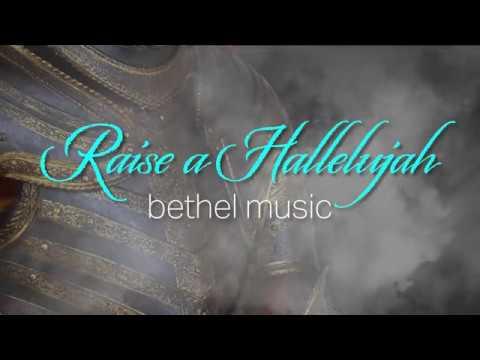 Raise A Hallelujah Instrumental With Lyrics