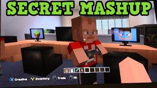 minecraft xbox 360 ps3 secret mashup pack 4j