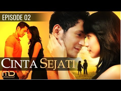 Cinta Sejati - Episode 02
