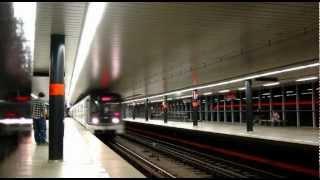 Nico Parisi vs. Erik Hubo - Metro (original mix)