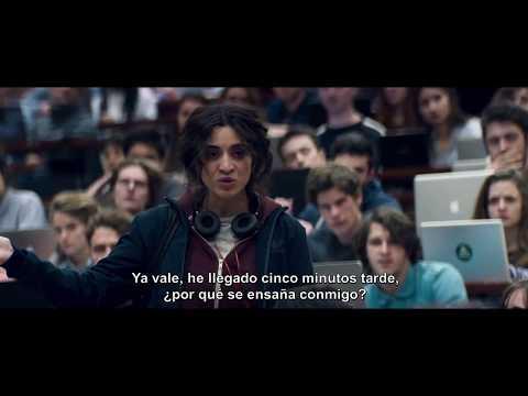 Full online de Una razón brillante (Le brio) subtitulado en español (HD)