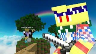 SchnappSchuss ist kernkompetent - Minecraft Skywars