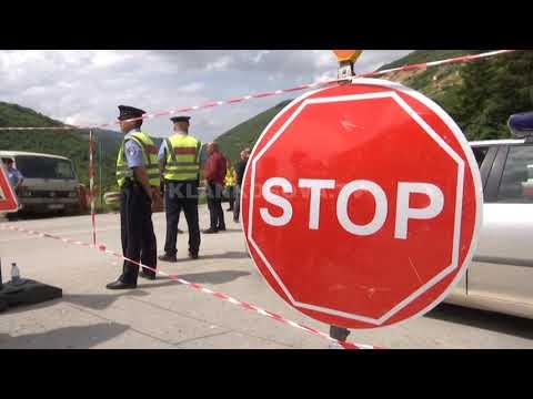 Hani i Elezit, banorët kërkojnë rrugë - 15.05.2018 - Klan Kosova
