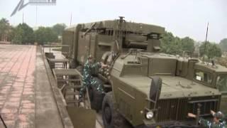 Арсенал (30.11.2014) Вьетнамская армия. Взгляд изнутри