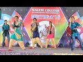 Girls Group Dance | Tamil Songs | Original vs Remix