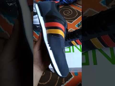 ADIDAS NEO CITY RACER GERMANY ORIGINAL YouTube