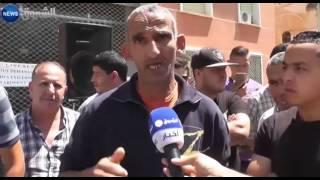 بجاية: سكان أقبو يحتجون للمطالبة بحل المجلس