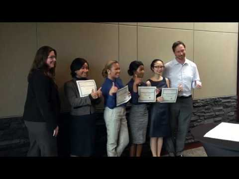 The JR Shaw School of Business - Case Competition