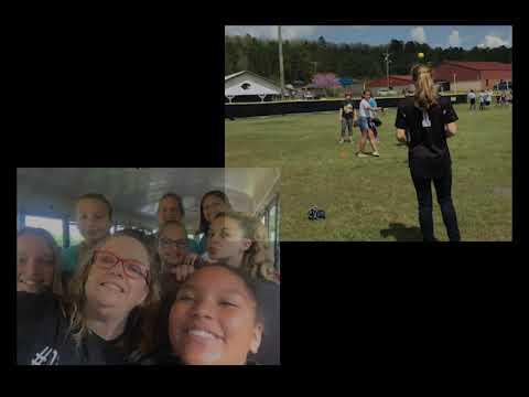 AWE 6th Grade Slideshow
