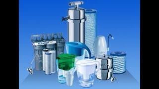 видео Фильтры для воды в квартиру: виды бытовых приборов для очистки воды