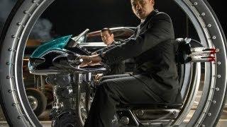 Men in Black 3 - Trailer Deutsch / German HD