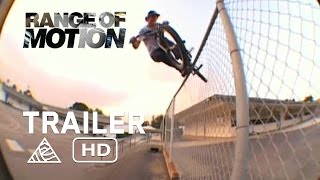 Range of Motion - Official Trailer - RIDE BMX