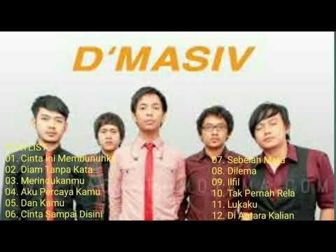 D'MASIV FULL ALBUM PERUBAHAN 2008