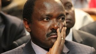 Kalonzo has accused the Jubilee government for undertaking extra-judicial killings in the country