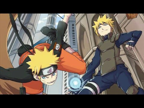 Naruto Shippuden The Movie : The Lost Tower [AMV] - Shelter