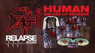 Скачать DEATH Human Deluxe Vinyl Reissue Trailer