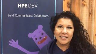 Meet the HPE Developer Community