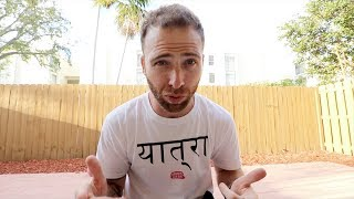 HELP ME GO BACK TO INDIA! + GIVEAWAY & 100TH VLOG