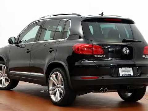2012 Volkswagen Tiguan - Naperville IL