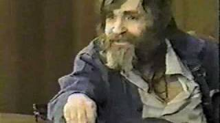 Charles Manson | Daniels Interview | 5/6