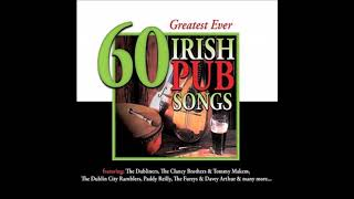 60 Greatest Ever Irish Pub Songs | Over 3 Hours