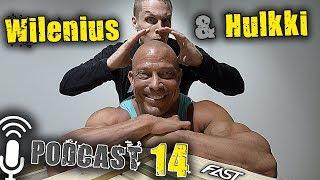 Wilenius & Hulkki PODCAST 14: Q&A