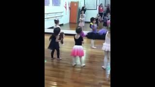 Dance #1