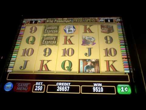 Video Vegas slots free online