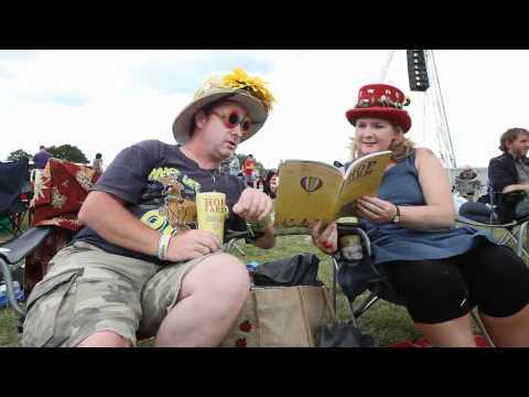 Hop Farm festival 2011