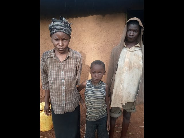 Impoverished & Sick Widows in Kenya Need Immediate Shelter