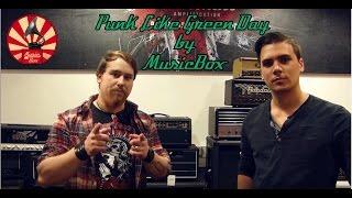 Punk like Green Day - Sound Like #1