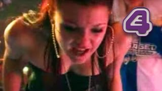 Skins | Don't Mess With Katie Fitch!